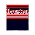 Houston Throw Blanket