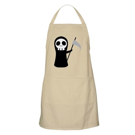 Grim Reaper Apron