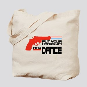 Put your hands up Tote Bag