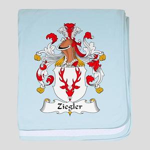 Ziegler baby blanket
