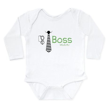 Boss Man Body Suit