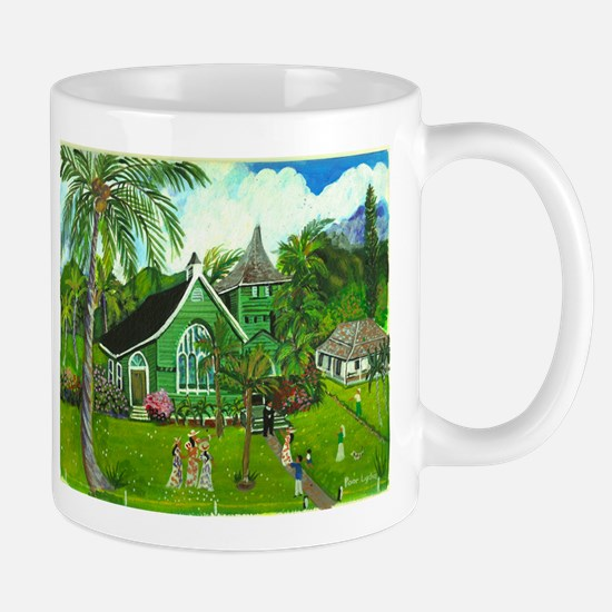 Wai'oli Church Mug