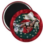 Harness Racer Red Xmas 2.25