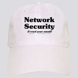 Network Sec. Cap