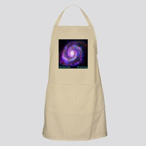 M51 - Whirlpool Galaxy Apron