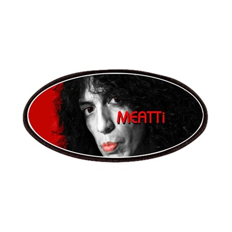 MEATTi head Patch