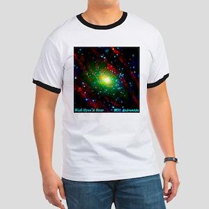M31 Andromeda Galaxy Ringer T