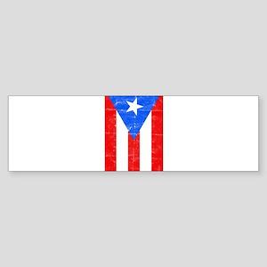 puertorico2 Bumper Sticker