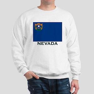 Nevada Flag Gear Sweatshirt