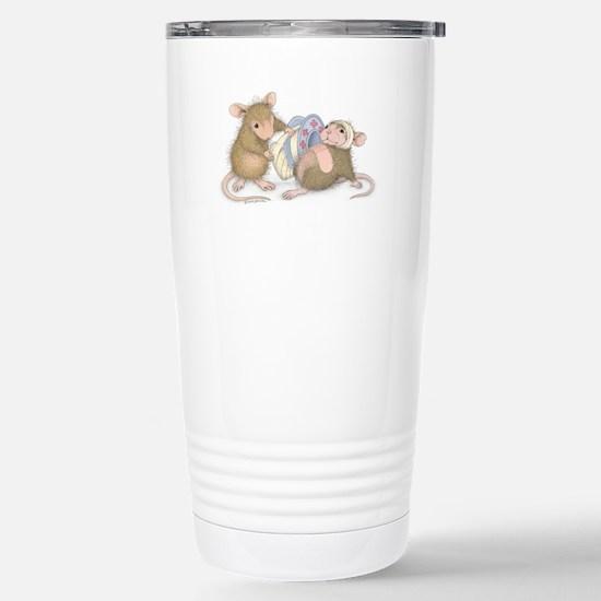 Ouch Travel Mug
