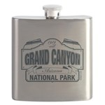 Grand Canyon National Park Flask