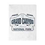 Grand Canyon National Park Twin Duvet