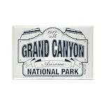 Grand Canyon National Park Rectangle Magnet