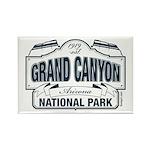 Grand Canyon National Park Rectangle Magnet (100 p