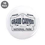 "Grand Canyon National Park 3.5"" Button (10 pa"