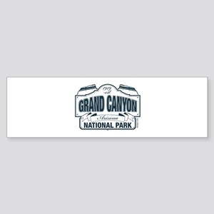 Grand Canyon National Park Bumper Sticker