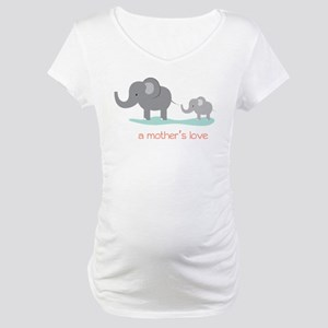 A Mother's Love Maternity T-Shirt