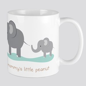 Mommy's Little Peanut Mug