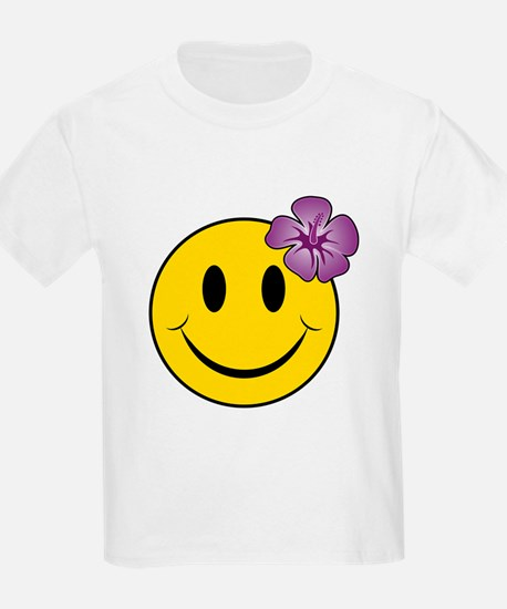 Happy Hawaii T-Shirt
