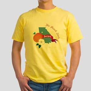 The Peach State T-Shirt