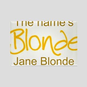 blonde Magnets