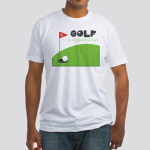 A HOLE Lot of Fun! T-Shirt