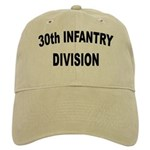 30th INFANTRY DIVISION Cap