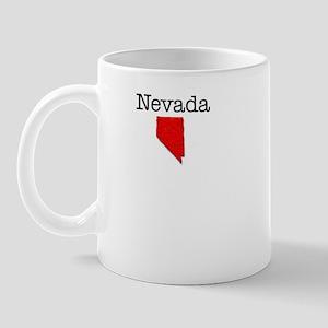 Nevada Mug