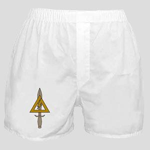 1st SFOD-D Boxer Shorts