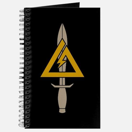 1st SFOD-D Journal