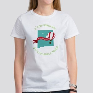 It's Not Mexico T-Shirt