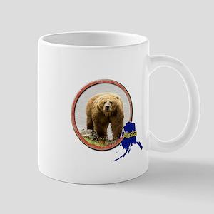 Alaska! Mug