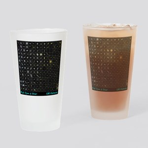 Wish Upon A Star 196 Galaxies Drinking Glass