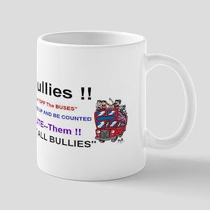 Stop All Bullies Mug