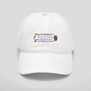 Stop All Bullies Cap