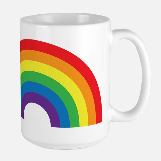 Gay Rainbow Mug