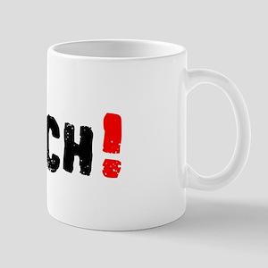 ZILCH! Small Mug