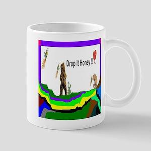 Drop It Honey Mug