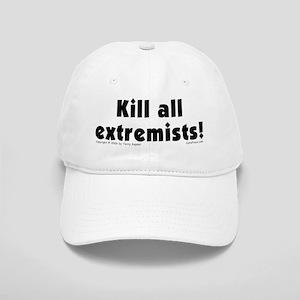 Kill Extremists Cap