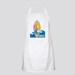 Ride The Wave Apron