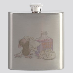 Sneeze Ease Flask
