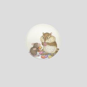 Sweet Friends Mini Button