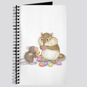 Sweet Friends Journal