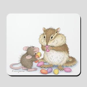 Sweet Friends Mousepad