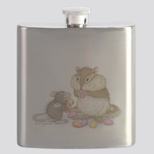Sweet Friends Flask