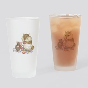 Sweet Friends Drinking Glass