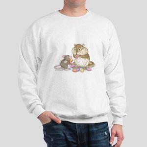 Sweet Friends Sweatshirt