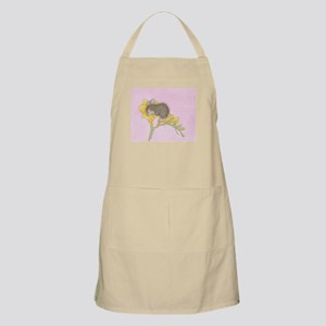 Natures Energy Drink Apron