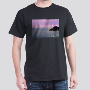 Evening Lighthouse T-Shirt