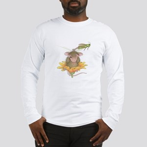 Bug Off - Bounce Off Long Sleeve T-Shirt